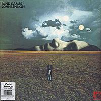 Виниловая пластинка JOHN LENNON - MIND GAMES