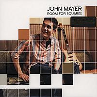 Виниловая пластинка JOHN MAYER - ROOM FOR SQUARES