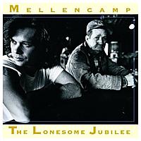 Виниловая пластинка JOHN MELLENCAMP - THE LONESOME JUBILEE
