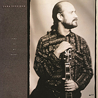 Виниловая пластинка JOHN SCOFIELD - TIME ON MY HANDS