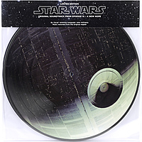 Виниловая пластинка JOHN WILLIAMS -  STAR WARS - EPISODE IV - A NEW HOPE (2 LP)