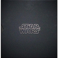 Виниловая пластинка JOHN WILLIAMS -  STAR WARS - THE ULTIMATE VINYL COLLECTION (11 LP)