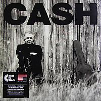 Виниловая пластинка JOHNNY CASH - AMERICAN II: UNCHAINED (180 GR)