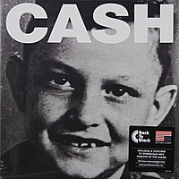 Виниловая пластинка JOHNNY CASH - AMERICAN VI : AIN'T NO GRAVE (180 GR)