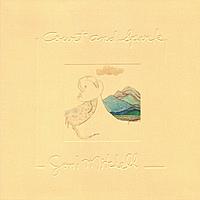Виниловая пластинка JONI MITCHELL - COURT AND SPARK