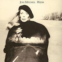 Виниловая пластинка JONI MITCHELL - HEJIRA