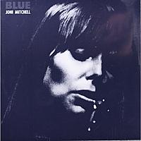 Виниловая пластинка JONI MITCHELL - BLUE