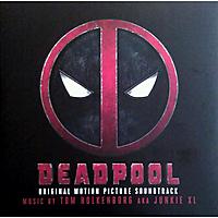 Виниловая пластинка JUNKIE XL - DEADPOOL (2 LP)