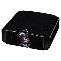 "Проектор JVC DLA-X7 3D, обзор. Журнал ""DVD Эксперт"""