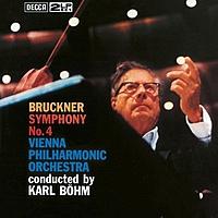 Виниловая пластинка BRUCKNER - SYMPHONY NO.4 (2 LP)