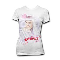Футболка женская Katy Perry - Candy Swirl