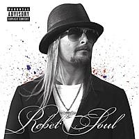 Виниловая пластинка KID ROCK - REBEL SOUL (2 LP+CD)