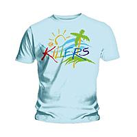 Футболка мужская Killers - Day & Age Retro