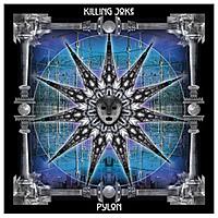 Виниловая пластинка KILLING JOKE - PYLON (2 LP)
