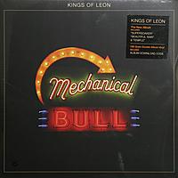 Виниловая пластинка KINGS OF LEON - MECHANICAL BULLS (2 LP, 180 GR)