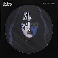 Виниловая пластинка KISS - ACE FREHLEY (180 GR)
