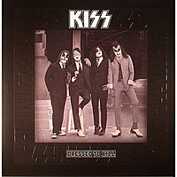 Виниловая пластинка KISS - DRESSED TO KILL