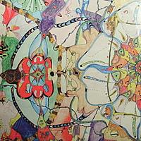 Виниловая пластинка KLAUS SCHULZE & GUNTER SCHICKERT-THE SCHULZE SCHICKERT SESSION
