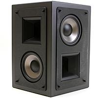 Специальная тыловая акустика Klipsch KS-525-THX