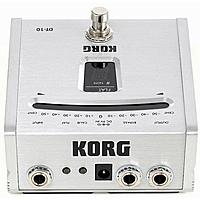 Гитарный тюнер Korg DT10