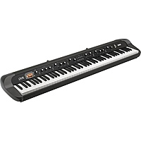 Цифровое пианино Korg SV1-88 BK