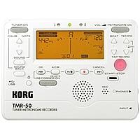 Гитарный тюнер Korg TM-50