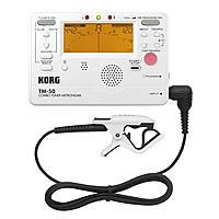 Гитарный тюнер Korg TM-50C