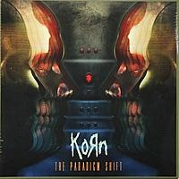 Виниловая пластинка KORN - PARADIGM SHIFT (2 LP)