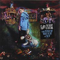 Виниловая пластинка KORN - THE SERENITY OF SUFFERING