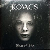 Виниловая пластинка KOVACS - SHADES OF BLACK
