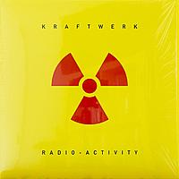 Виниловая пластинка KRAFTWERK - RADIO ACTIVITY (REMASTERED)