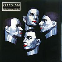 Виниловая пластинка KRAFTWERK - TECHNO POP (REMASTER)
