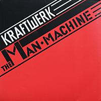 Виниловая пластинка KRAFTWERK - THE MAN MACHINE (REMASTER)