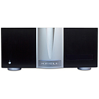 "Тест предварительного усилителя Krell Illusion II и мощника Krell Duo 175: между прошлым и будущим, обзор. Журнал ""Stereo & Video"""