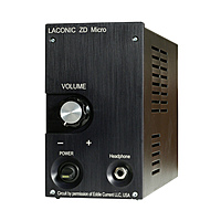 "Laconic HA-08 ZanaDeux Micro, обзор. Журнал ""Hi-Fi.ru"""