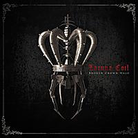 Виниловая пластинка LACUNA COIL - BROKEN CROWN HALO (LP + CD)