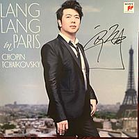 Виниловая пластинка LANG LANG - LANG LANG IN PARIS (2 LP)