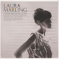 Виниловая пластинка LAURA MARLING - I SPEAK BECAUSE I CAN