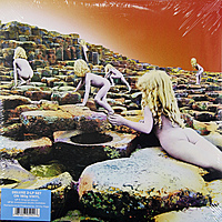 Виниловая пластинка LED ZEPPELIN - HOUSES OF THE HOLY (2 LP)