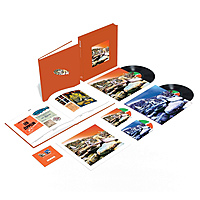 Виниловая пластинка LED ZEPPELIN - HOUSES OF THE HOLY (2 LP + 2 CD)