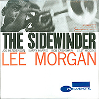 Виниловая пластинка LEE MORGAN - THE SIDEWINDER