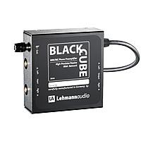 Фонокорректор Lehmann Audio Black Cube