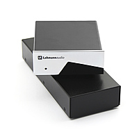 "Lehmann Audio Black Cube SEII, обзор. Журнал ""Stereo & Video"""