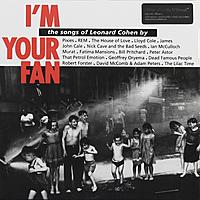Виниловая пластинка LEONARD COHEN - I'M YOUR FAN (2 LP, 180 GR)
