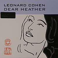Виниловая пластинка LEONARD COHEN - DEAR HEATHER (180 GR)