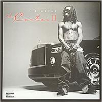 Виниловая пластинка LIL WAYNE - THA CARTER II (2 LP)