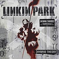 Виниловая пластинка LINKIN PARK - HYBRID THEORY