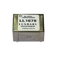 Трансформатор Lundahl LL1678