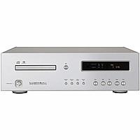 """CD проигрыватель Luxman D-06, обзор. Журнал """"WHAT HI-FI?"""""""