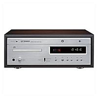 """Комплект Luxman: ламповый CD проигрыватель D-30u и ламповый стереоусилитель SQ-30u, обзор. Журнал """"Stereo & Video"""""""